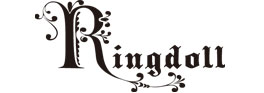 Ring doll (303)