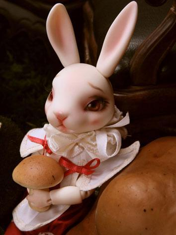 BJD Kane (Rabbit)16cm Ball-...