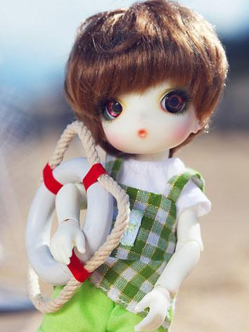 BJD Apple Boy 16cm Boll-joi...