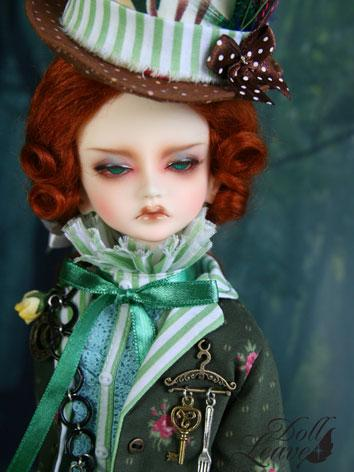 BJD Royal Boy 42cm Boll-jointed doll