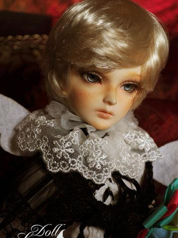 BJD M-(MAYA) Boy 42cm Boll-jointed doll
