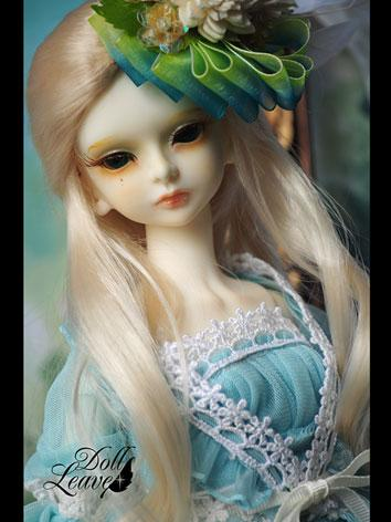 BJD L-(Lilith) Girl 43.5cm Boll-jointed doll