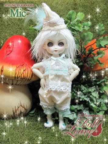 BJD Mic Boy 20cm Boll-jointed doll