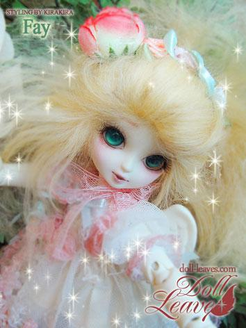 BJD Fay Boy 20cm Boll-jointed doll