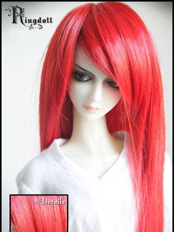 Wig 8in Rwigs60-12 of SD BJ...