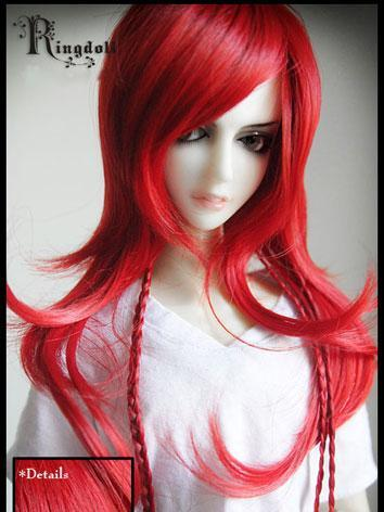 Wig 8in Rwigs60-13 of SD BJ...