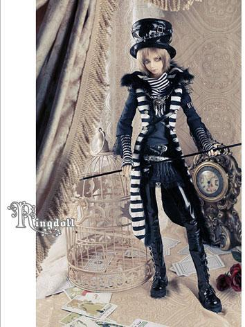 Bjd Clothes Rc60-12 for SD Ball-jointed Doll