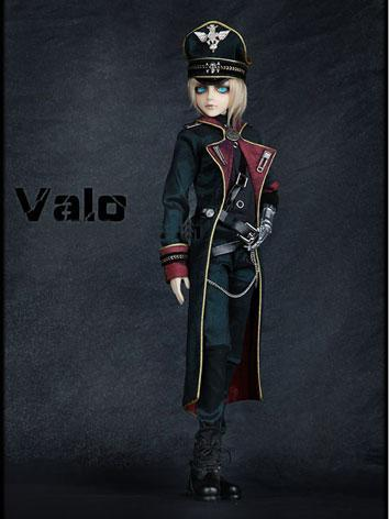 Bjd Clothes Rc45-9 for MSD Ball-jointed Doll