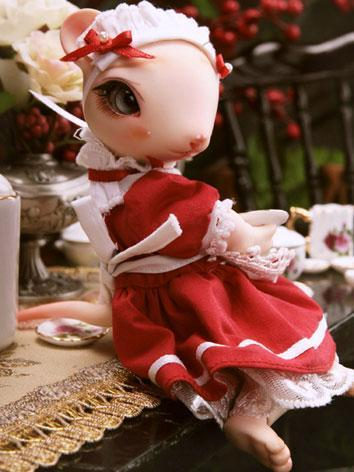 Bjd Clothes C16-017 for Bab...