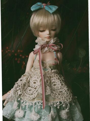 Bjd Clothes C45-039 for MSD Ball-jointed Doll