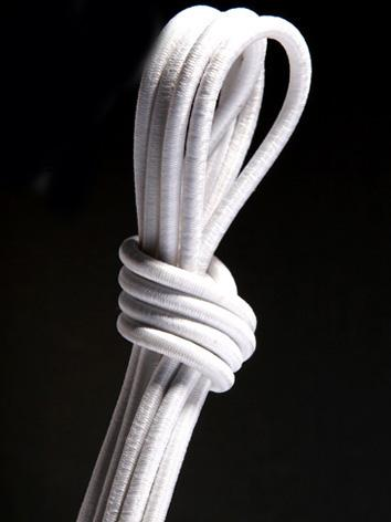 Tension rubber for BJD (Ball-jointed doll) TR-001