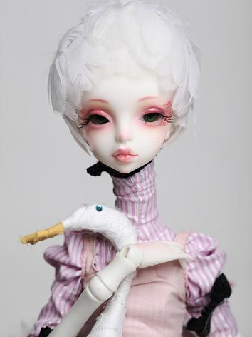 BJD Queena Girl 45cm Boll-j...