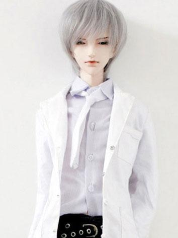 BJD Dr. Murong 72.5cm boy Boll-jointed doll