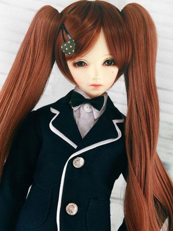 BJD Lune 59cm girl Boll-jointed doll