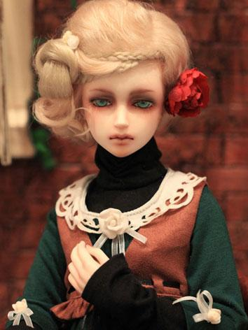 BJD Sarielle 59cm girl Boll-jointed doll