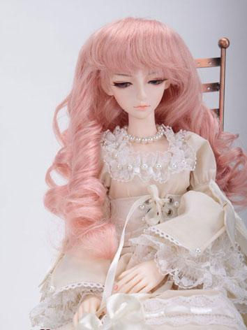 BJD YueYong 58cm girl Ball-jointed doll