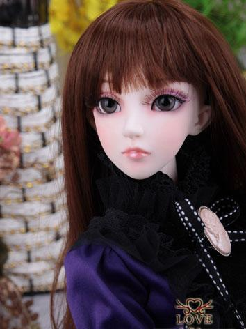 BJD Royi 58cm Girl Ball-joi...