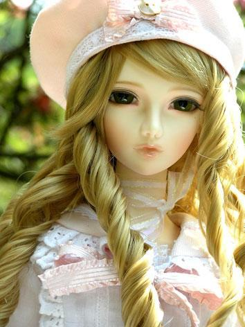 BJD Alice 58cm Girl Ball-jo...
