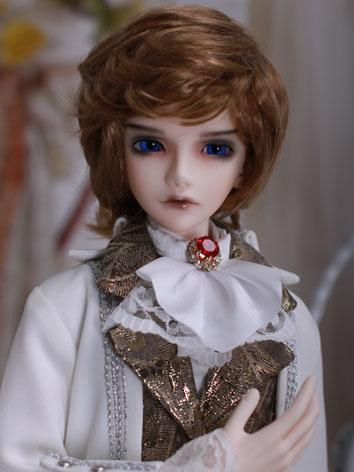 BJD Beata 61cm Boy Ball-joi...