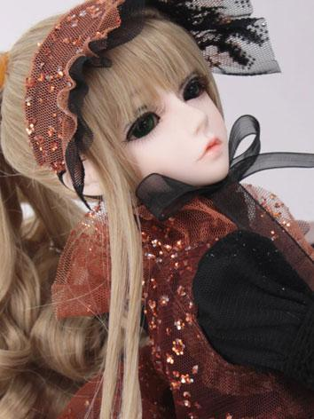 BJD Lincy 44cm Girl Ball-jo...