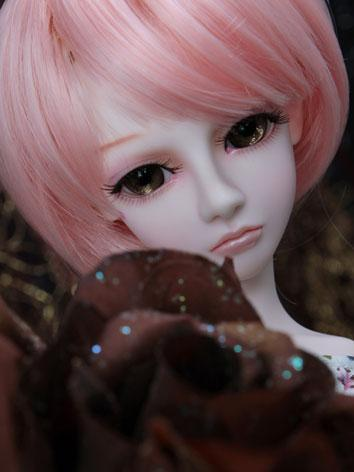 BJD NiQi 44cm Girl Ball-joi...