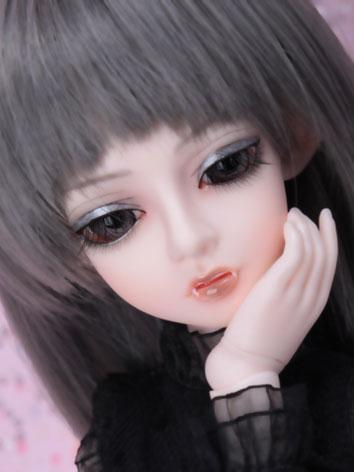 BJD Cecilia 44cm Girl Ball-...