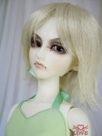 BJD ChuWu 44cm girl Ball-jo...