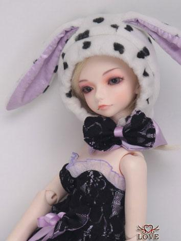 BJD Anona 44cm girl Ball-jo...