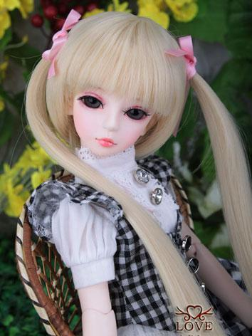 BJD Yasha 44cm girl Ball-jo...