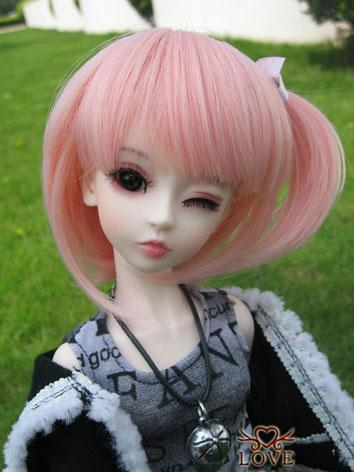 BJD Summer 44cm Girl Ball-j...