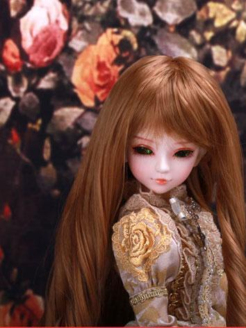 BJD Alina 44cm Girl Ball-jointed doll