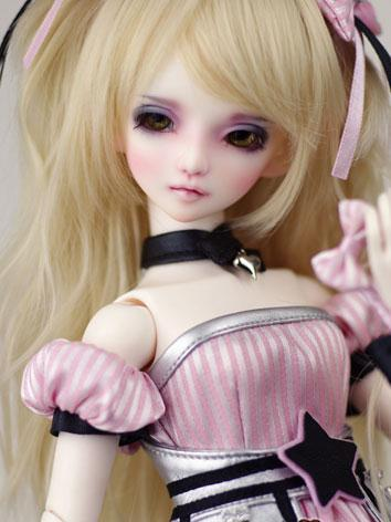 BJD Evol 44cm Girl Ball-joi...