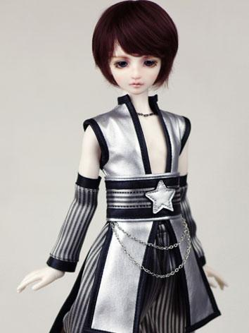 BJD Hugh 45.5cm Boy Ball-jo...