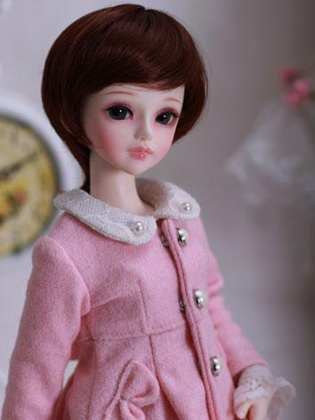 BJD May 44cm Girl Ball-join...