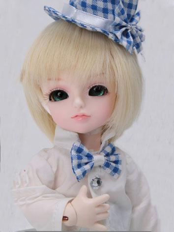 BJD YiXi 27cm Boy Ball-join...