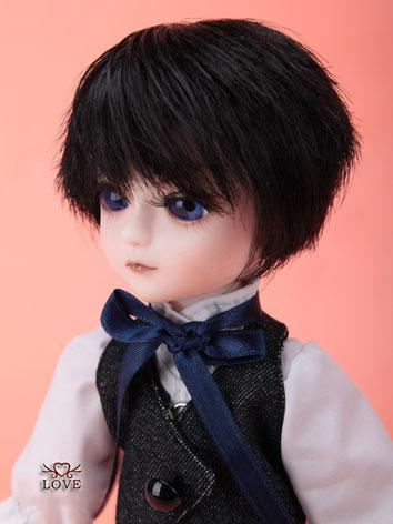 BJD Chi 27cm Boy Ball-jointed doll