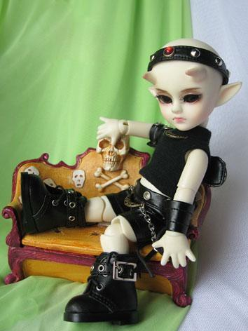 BJD Moka 27cm Boy Ball-jointed doll