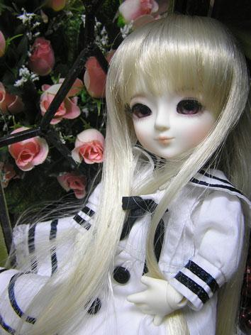 BJD Ke 26.5cm Girl Ball-joi...