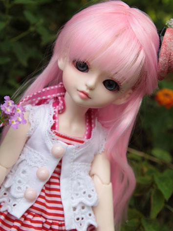 BJD YoYo 26.5cm Girl Ball-jointed doll