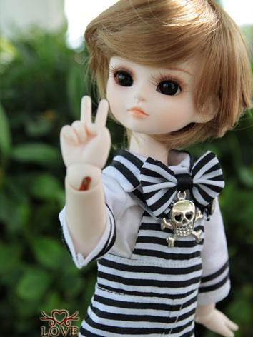 BJD ZoZo 27cm Boy Ball-join...