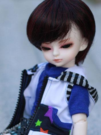 BJD EnEn 27cm Boy Ball-join...