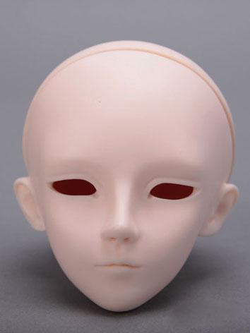 BJD Head Luck Ball-jointed ...