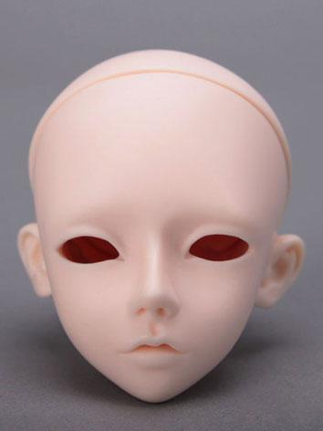BJD Head Lincy Ball-jointed...