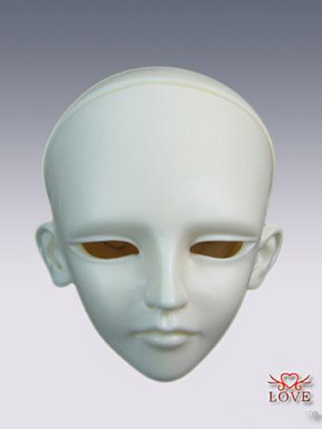 BJD Head Ian Ball-jointed D...