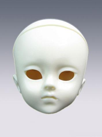 BJD Head Night Ball-jointed Doll