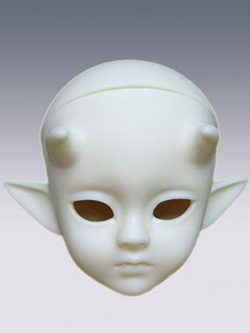 BJD Head Moka Ball-jointed ...