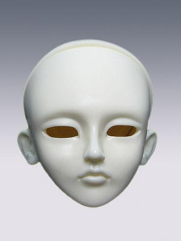 BJD Head ChuWu Ball-jointed...