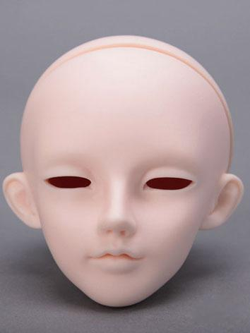 BJD Head Brian Ball-jointed...