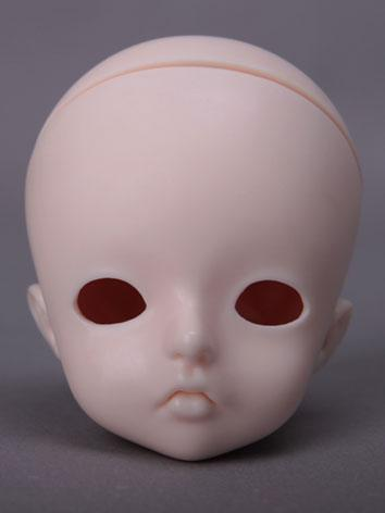 BJD Head Caiya Girl Ball-jo...