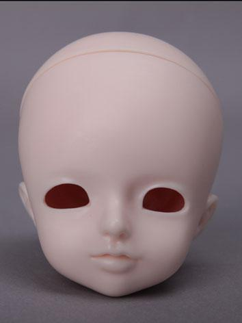 BJD Head YiQi Boy Ball-join...